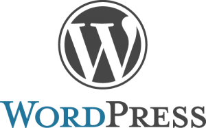 wordpress-with-text